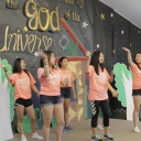 2017 VBS First Day