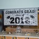 Surprising  Graduation Party
