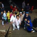 Labor Day 바나바 선교회 관광