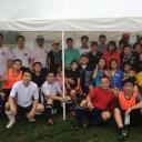노동절 축구대회