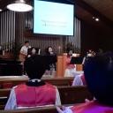 어린이 주일 온가족 예배