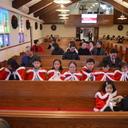 크리스마스 온가족 예배